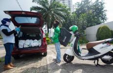Grab dan YPO Bagikan 100 Ribu Paket Makanan Berbuka Puasa - JPNN.com