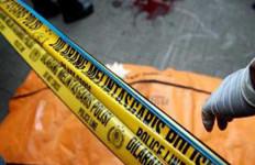 Warga Matraman Tewas di Dalam Sumur - JPNN.com