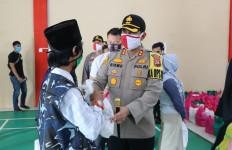 Aksi Polres Majalengka Ini Sungguh Mulia - JPNN.com