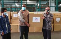 Tak Kalah dari Tiongkok, Taiwan Juga Bantu Indonesia Memerangi Virus Corona - JPNN.com