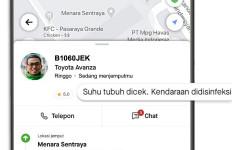 Gojek Hadirkan Fitur Status Suhu Tubuh Mitra Driver dan Kebersihan Kendaraan - JPNN.com