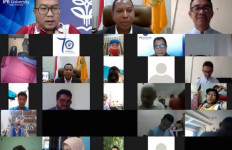 Gelar Seminar Pendidikan, GMKI Menagih Janji Kampanye Jokowi – Ma'ruf Amin Soal Infrakstruktur Langit - JPNN.com