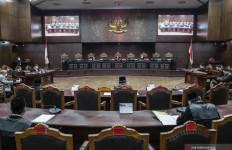 Respons Damai Hari Lubis Setelah DPR Menyetujui Pengesahan Perppu Corona - JPNN.com