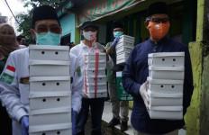 NU Care – LAZISNU Gandeng Warung Kecil Sediakan Paket Makanan untuk Berbuka Puasa - JPNN.com