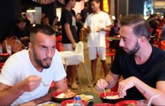 Cerita Pemain Bali United di Swedia, Kini Sudah Bisa Main Bola - JPNN.com