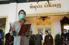 Sri Sultan HB X: Kalau Mau Tinggal di Rumah, Selesai Masalahnya - JPNN.com