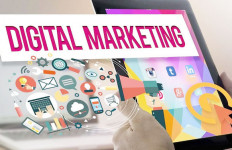 Digital Marketing, Cara Ampuh Hadapi Kebuntuan di Masa Pandemi  - JPNN.com