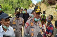 Anggota Polri Papua Meninggal Karena Covid-19 - JPNN.com
