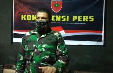 Bripka HR Lepaskan Tembakan, Sersan Dua HD Langsung Terkapar - JPNN.com