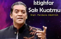Istighfar Sak Kuatmu, Lagu Religi Terakhir Didi Kempot - JPNN.com