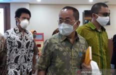 Jenderal Luhut Panjaitan pakai 4 Kuasa Hukum, Said Didu Tunjuk Letkol Helvis - JPNN.com