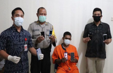 Kedua Kaki Nur Hasan Dibuat Bolong Polisi - JPNN.com