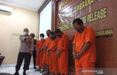 Tujuh Penjual Surat Keterangan Bebas COVID-19 Dibekuk, Siapa Mereka? - JPNN.com