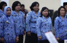 THR PNS Cair Pekan Depan karena Masih Ada yang Ditunggu - JPNN.com