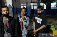 Penyamaran 3 Pemuda Ini Terbongkar di Pelabuhan, Gagal Total! - JPNN.com