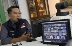 Hasil Evaluasi PSBB Jabar: 50 Persen Daerah Masih Zona Merah Corona - JPNN.com