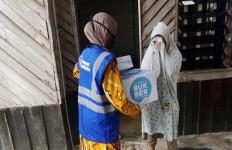 Survei RTK: Banyak Warga yang Tidak Menerima Bantuan Selama Pandemi - JPNN.com