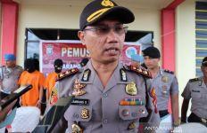 Iptu HA Benar-benar Bikin Malu Korps Bhayangkara - JPNN.com