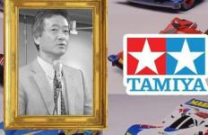 Kabar Duka Bagi Anak 90-an, Bos Tamiya Meninggal Dunia - JPNN.com
