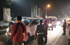 Volume Kendaraan di Jalur Puncak-Cianjur Meningkat Jelang Idulfitri - JPNN.com