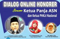 Honorer K2 Ingin Bertemu Puan Maharani agar Ada Harapan Lagi - JPNN.com