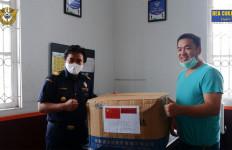 Bea Cukai Permudah Percepatan Penanganan COVID-19 di Pontianak dan Makassar - JPNN.com