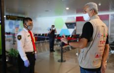 Ribuan Pekerja Migran akan Kembali ke Jateng, Pak Ganjar Beri Persyaratan Khusus - JPNN.com