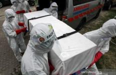 Dokter Hermanu Kusuma Widodo Meninggal Dunia Akibat COVID-19 - JPNN.com
