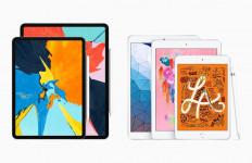 Kabar Gembira! Apple Segera Luncurkan iPad Versi Murah - JPNN.com