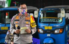 Info dari Kakorlantas Polri soal Layanan Pengurusan SIM Jelang New Normal - JPNN.com