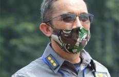 Istri Sentil Nama Pakde, Prajurit TNI AD Dapat Hukuman - JPNN.com