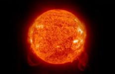 Ngeri! Matahari Masuk Masa Resesi, Bencana Besar Menanti - JPNN.com