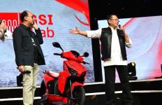 Pemenang Lelang Motor Listrik dari Jokowi Ditangkap Polisi? Begini Klarifikasi Polda Jambi - JPNN.com
