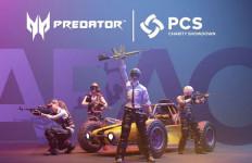 Predator Sponsori PUBG Continental Series APAC Charity Showdown - JPNN.com