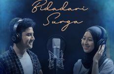 Syakir Daulay dan Adiba Uje Rilis Ulang Lagu Ustaz Jefri Al Buchori - JPNN.com