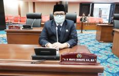 Wahyu Gerindra Minta Pemprov DKI Tak Lupakan UMKM Tanah Abang - JPNN.com