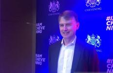 Duit Rp 3,5 Miliar dari Inggris Mengalir ke Jawa Barat - JPNN.com