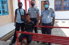 Seorang Pemuda Lempar Bungkusan ke Lapas, Isinya Mengejutkan - JPNN.com