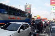 Hati-hati di Jalan! PSBB Sia-sia, Pemudik dari Jateng-Jabar Mulai Masuk Yogyakarta - JPNN.com