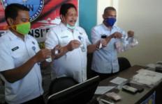 Aipda IJS Sungguh Bikin Malu Korps Bhayangkara - JPNN.com