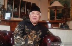 Din Syamsuddin Kritik Pernyataan Jokowi, Keras, Begini Kalimatnya - JPNN.com
