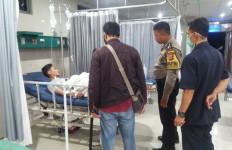 Polisi Belum Berhasil Menangkap Perampok Kantor Ninja Express - JPNN.com