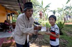 Kiat Mengajarkan Anak Berempati - JPNN.com