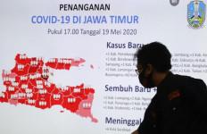 Kasus Corona di Surabaya: Hari Ini Lebih Buruk dari Kemarin - JPNN.com
