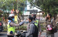 Corona Makin Berat Dilawan, PSBB Diperpanjang - JPNN.com