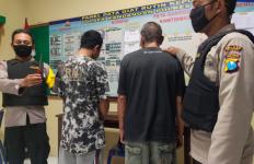 Ikatan Batin, Ayah dan Anak Ini Tertangkap Bersama di Rumah Dian - JPNN.com