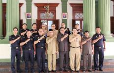Bea Cukai Jatim dan Pemkab Bondowoso Bersinergi Optimalkan Potensi Ekspor - JPNN.com