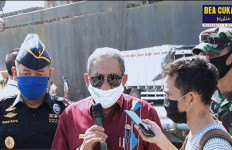 Bea Cukai, Karantina, dan Pemkab Sumbawa Bersinergi Asistensi Ekspor Jagung ke Filipina - JPNN.com