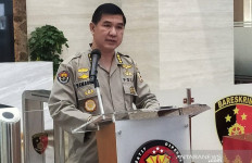Densus 88 Antiteror Selidiki Motif Penyerangan Polsek Daha Selatan - JPNN.com