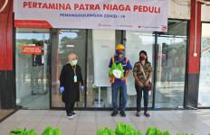 Potret Kepedulian Pertamina Patra Niaga terhadap Keluarga AMT - JPNN.com